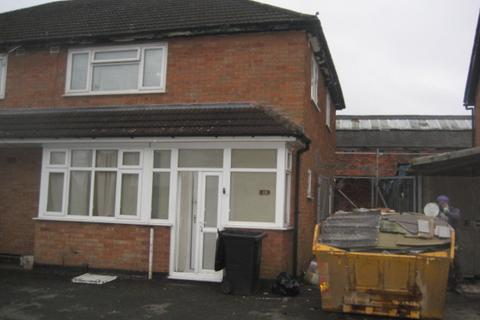 4 bedroom end of terrace house to rent - Victoria Road North