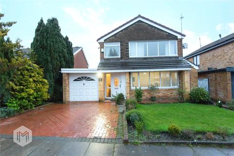 4 bedroom detached house for sale - Skegness Close, Bury, BL8