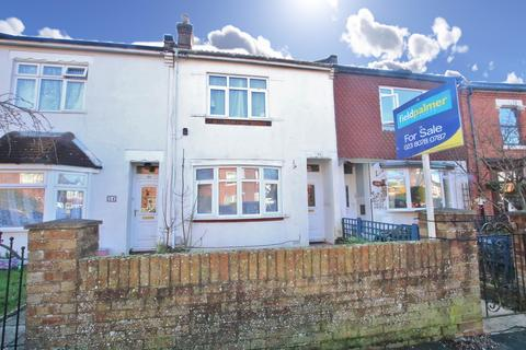 3 bedroom terraced house for sale - Richmond Road, Southampton