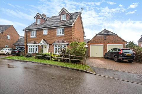 5 bedroom detached house for sale - New Heritage Way, North Chailey