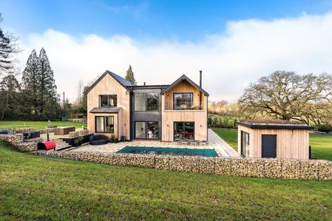 5 bedroom detached house for sale - Blackham, Tunbridge Wells, East Sussex, TN3