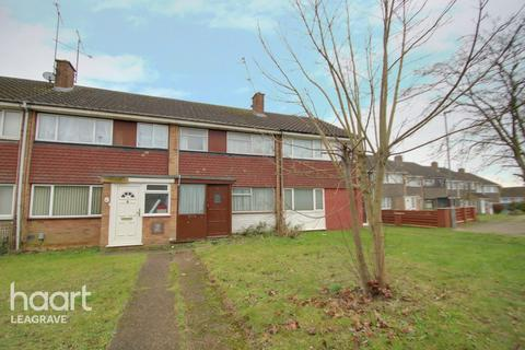 3 bedroom terraced house for sale - Butely Road, Luton