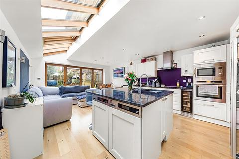 3 bedroom terraced house for sale - Pickets Street, SW12