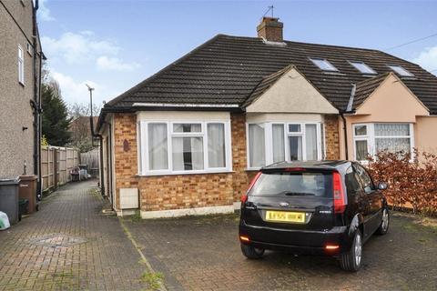 2 bedroom semi-detached bungalow for sale - Stewart Road, Chelmsford, Essex