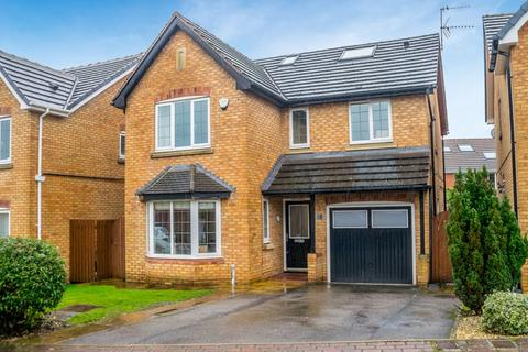 5 bedroom detached house for sale - Suffield Crescent, Morley, Leeds