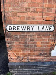 Studio to rent - Flat B, Drewry Lane, Derby
