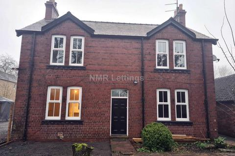 3 bedroom detached house to rent - Low Newton Farm House, Brasside