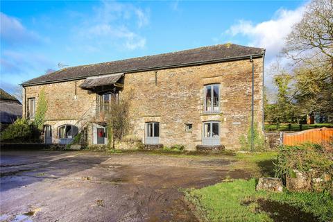 5 bedroom barn conversion for sale - Ware Hill, Ugborough, Ivybridge, PL21