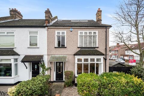 4 bedroom end of terrace house for sale - Dallinger Road, Lee