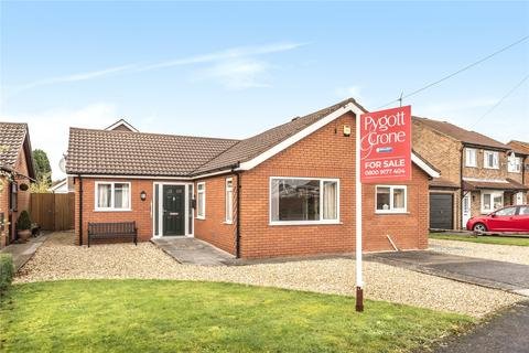 3 bedroom detached bungalow for sale - Breedon Drive, Lincoln, LN1