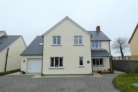 4 bedroom detached house for sale - Church Lane, Walton East, Clarbeston Road