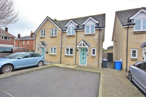 3 bedroom semi-detached house for sale - Natasha Gardens, Parkstone, Poole