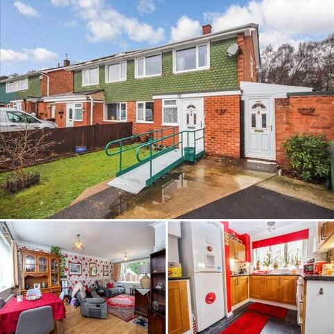 2 bedroom semi-detached house for sale - Camwood Crescent, Lincoln