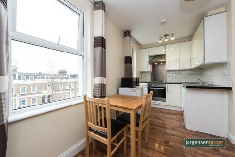 1 bedroom flat to rent - Goldhawk Road, Shepherds Bush, London, W12 8HD