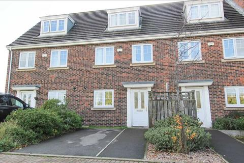 3 bedroom townhouse for sale - Cosgrove Court, Benton