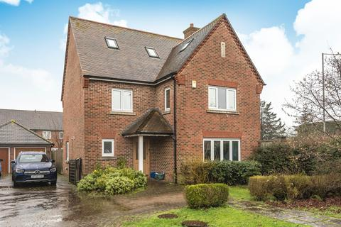 4 bedroom detached house for sale - The Lakes, Larkfield
