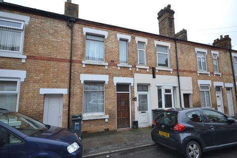 3 bedroom terraced house to rent - Wellesley Street, Shelton
