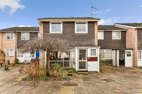 3 bedroom terraced house for sale - Grove Park, Chichester