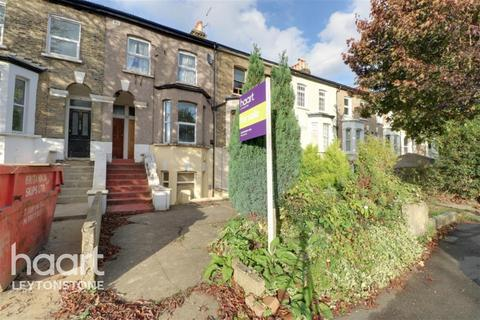 1 bedroom flat to rent - Wallwood Road, E11