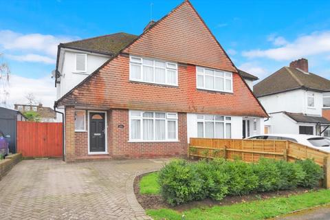 3 bedroom semi-detached house - Meadow Walk, Maidstone