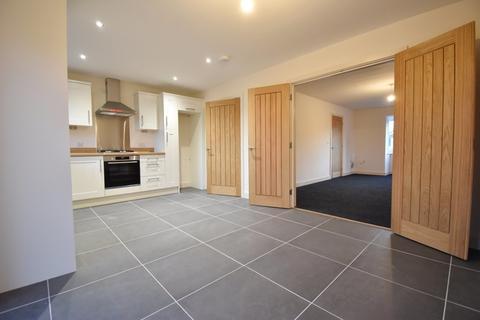 3 bedroom semi-detached house for sale - Plot 50 Alexander Park, Legbourne Road, Louth