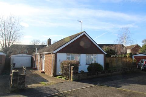 2 bedroom detached bungalow to rent - Northgate Close, Sompting