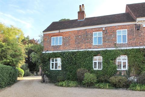 2 bedroom semi-detached house - Bradbourne Vale Road, Sevenoaks, Kent, TN13