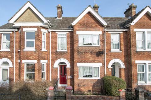 3 bedroom terraced house for sale - Kingston Road, Heckford Park, Poole, Dorset, BH15
