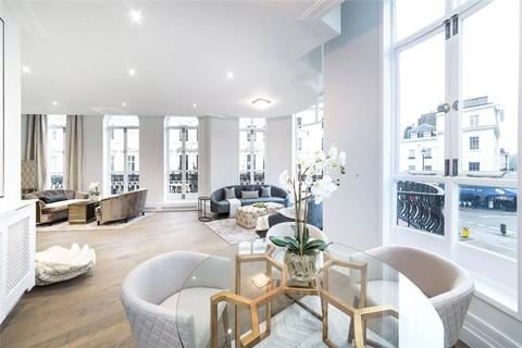 4 bedroom apartment to rent - Gloucester Square, Hyde Park, London, W2