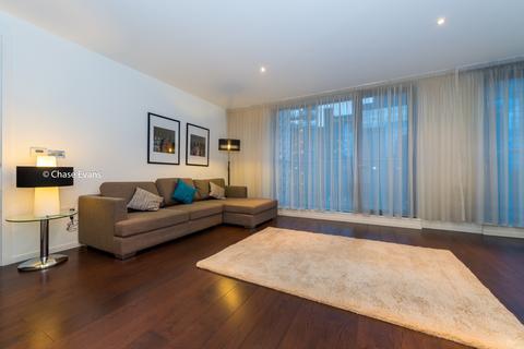 2 bedroom apartment - Baltimore Wharf, Canary Wharf, London E14