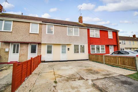 3 bedroom terraced house to rent - Naunton Road, Walcot, Swindon