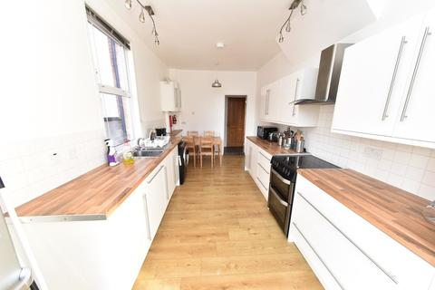 4 bedroom terraced house to rent - Gresham Street, Coventry, CV2 4EU