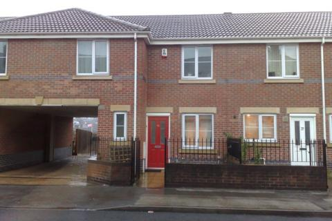 4 bedroom house share to rent - Slack Lane, Derby, DE22 3FN