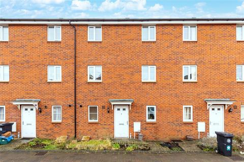 3 bedroom terraced house - Amis Walk, Horfield, Bristol, BS7