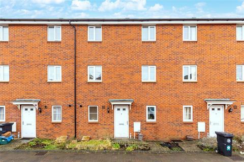 3 bedroom terraced house for sale - Amis Walk, Horfield, Bristol, BS7