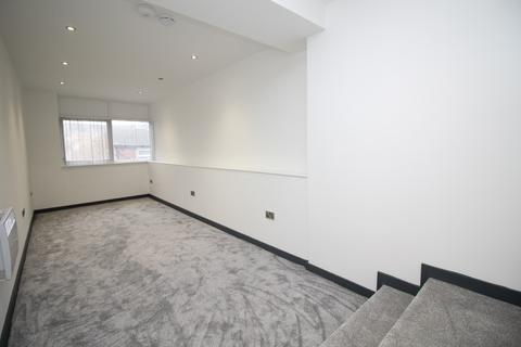 Studio to rent - Apt 106 Britannia House, Lonsdale Street