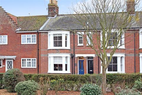 3 bedroom terraced house for sale - Bartholomew Green, Southwold, IP18