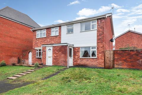3 bedroom semi-detached house to rent - Brook Street, Shepshed