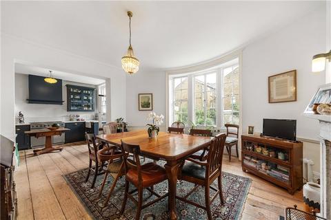 8 bedroom terraced house - Kennington Park Road, Kennington, London, SE11