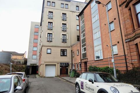 1 bedroom flat - Norval Court, Norval Street, Partick, Glasgow, G11 7RX