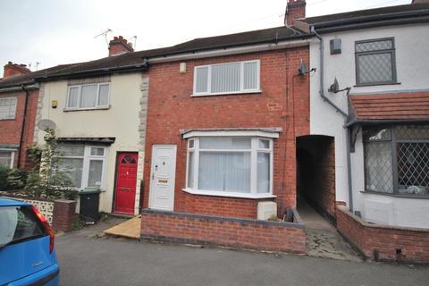 2 bedroom terraced house to rent - Eadie Street, Nuneaton