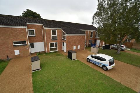 3 bedroom terraced house for sale - Oak Lane, RAF Lakenheath, Brandon, IP27