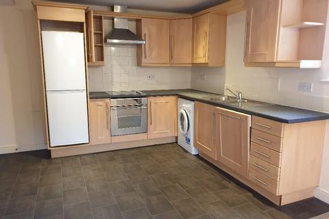 1 bedroom apartment - Flag Lane, Crewe