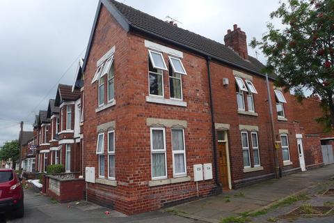 1 bedroom flat - Samuel Street, Crewe, CW1 3AE