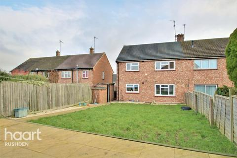 3 bedroom semi-detached house for sale - Windsor Road, Wellingborough