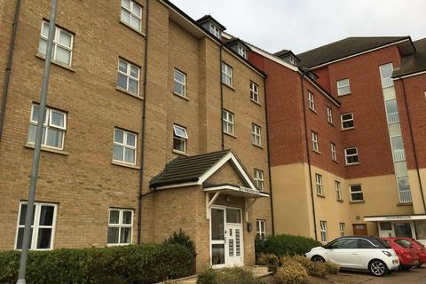 2 bedroom apartment for sale - Wheelwright House, Bedford MK42 9EX