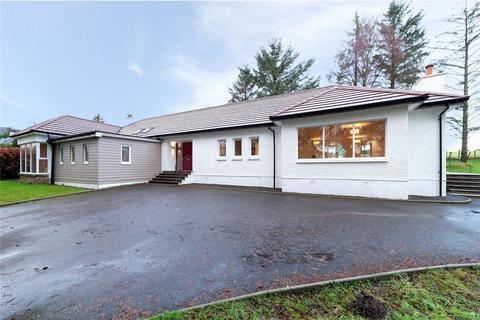 4 bedroom detached bungalow to rent - Hilton View, Craigton Village, Milngavie, Glasgow