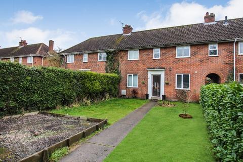 2 bedroom terraced house for sale - Flixton Road, Bungay