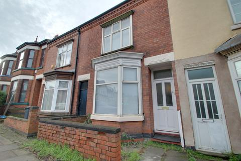 5 bedroom townhouse to rent - Welford Road, Leicester
