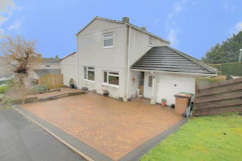 4 bedroom detached house for sale - Haswell Close, Eggbuckland